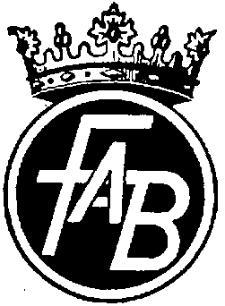 Logo federación alavesa de boxeo
