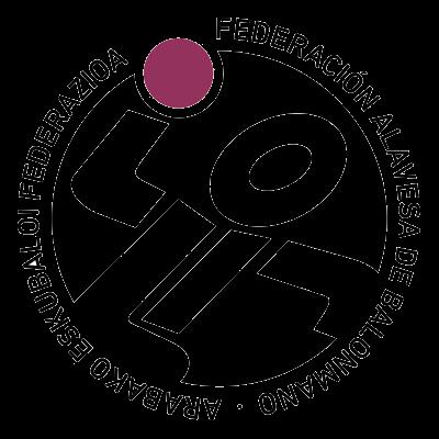 Logo Federacion Alavesa de Balonmano