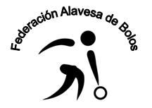 Federación Alavesa de Bolos
