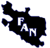 Logo Federación Alavesa de Natación